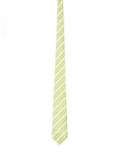 Tino Cosma Kravat Sarı
